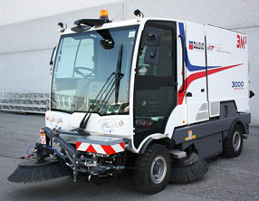 Street Cleaning Equipment � 3000 Dulevo